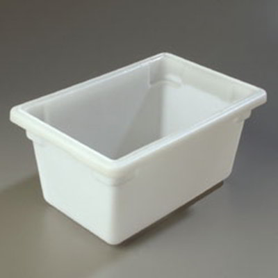 Carlisle 1063202 5-1/2-gal Food Storage Box - 18x12x9&quot