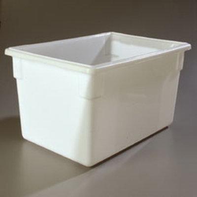 Carlisle 1064402 21-1/2-gal Food Storage Box - 26x18x15&q