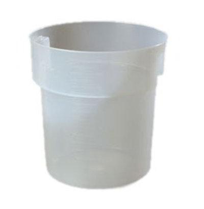 Carlisle 180530 18-qt Round Bain Marie Container -