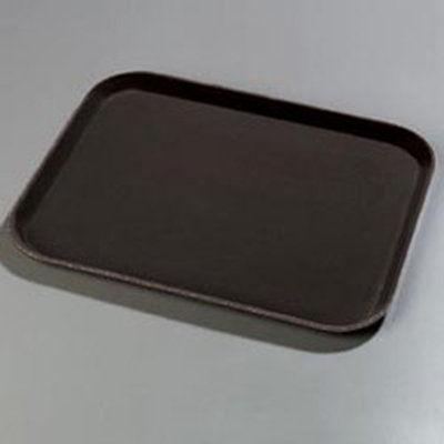 Carlisle 1814GR004 Rectangular Serving T