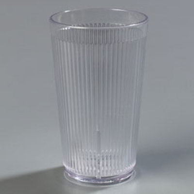 Carlisle 401207 12-oz Old Fashion Tumbler