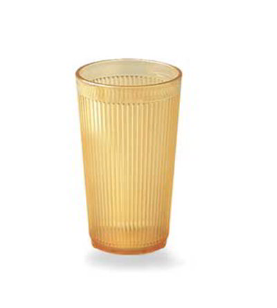 Carlisle 401255 12-oz Stack-All Tumbler -