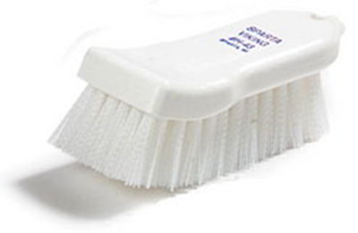 Carlisle 4052102 Cutting Board Brush - 6