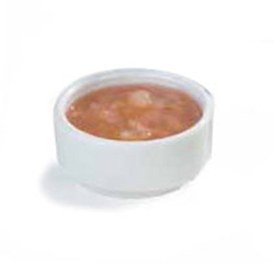 Carlisle 41202 3-oz Footed Ramekin - Mela