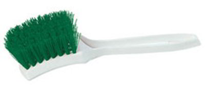 Carlisle 4139609 Multi Purpose Utility Brush, 8.5-in Pla