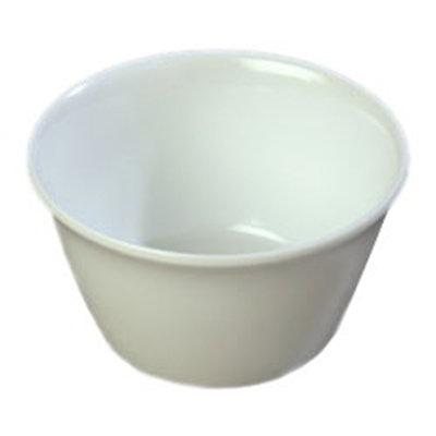 Carlisle 4354002 8-oz Dallas Ware Bouillon Cup - Melamine,