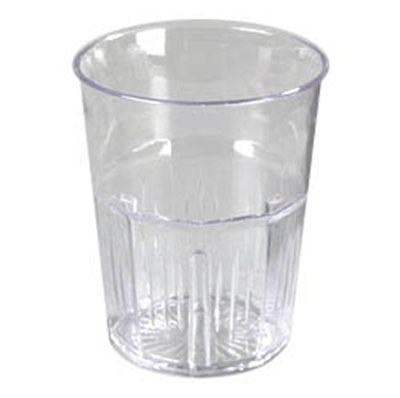 Carlisle 4364907 9-oz Old Fashion Lorraine Tumbler -