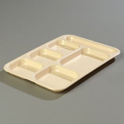 Carlisle 4398825 (6)Compartment Tray - Right-Handed,