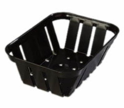 Carlisle 4403003 Munchie Basket - 7-3/8x