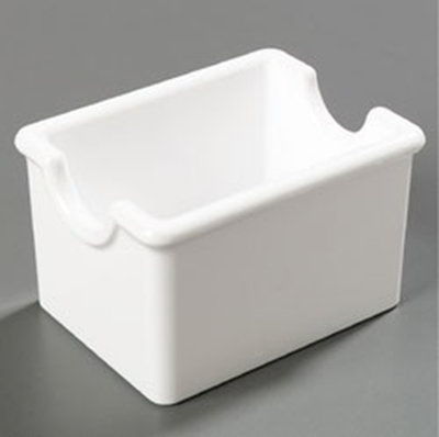 Carlisle 455002 Sugar Packet Caddy - 20-Packet Capacity, Sty