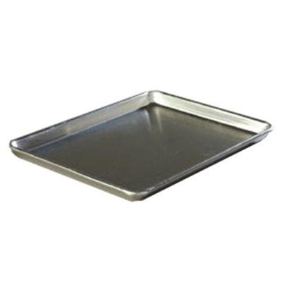 Carlisle 601824 Half-Size Bun Pan - 18 ga Aluminum