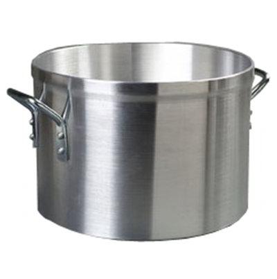 Carlisle 60286 24-qt Stock Pot - Aluminum