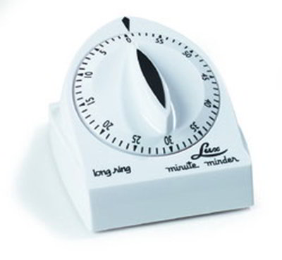Carlisle 60300 Timer - Manual Turn Dial,