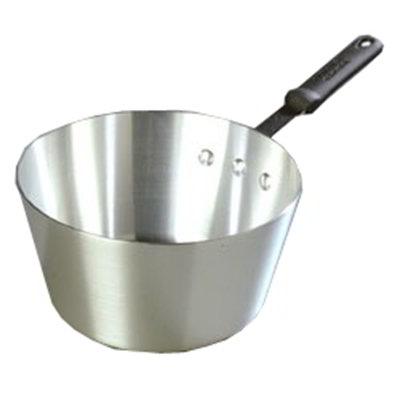 Carlisle 60351RS 4.5- qt Saucepan - Aluminum