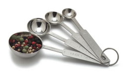 Carlisle 604300 Measuring Spoon