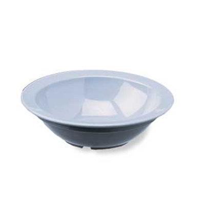Carlisle PCD30556 5-oz Rimmed Fruit Bowl - Narrow