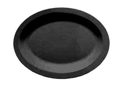 Carlisle PCD41203 Oval Platter - 1