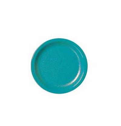 "Carlisle PCD20602 6-1/2"" Plate - Polycarbonate, White"