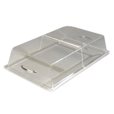 Carlisle SC2907 Pastry Tray Cover - 21-5/16x13-5/16x4&quot