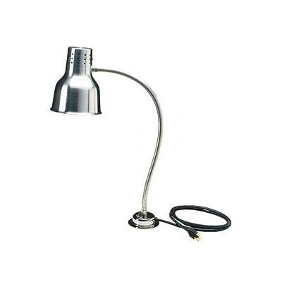 Carlisle HL819500 Flexiglow Heat Lamp w/ 1-Bulb 39-in Arm, Aluminum Alloy