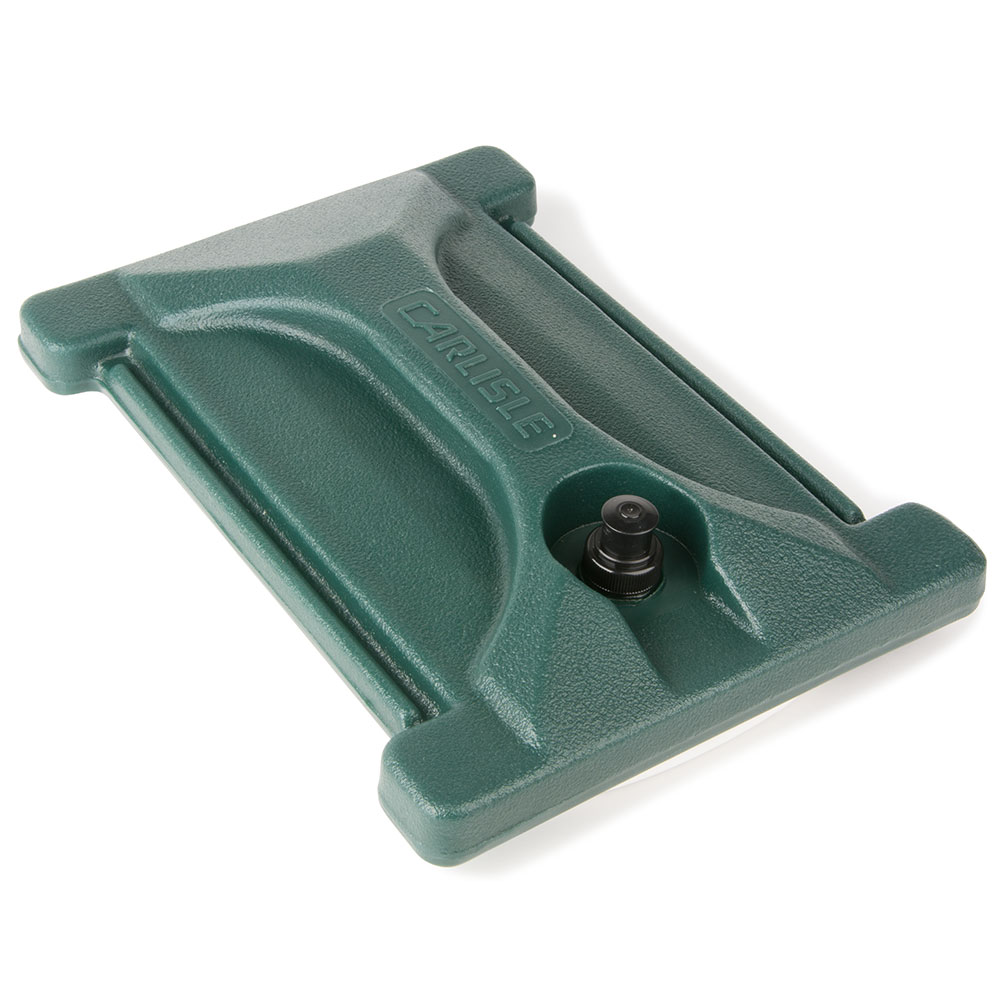 Carlisle Food Service XT255008 Replacement Lid Assembly For XT2500 XT500 Forest Green Restaurant Supply