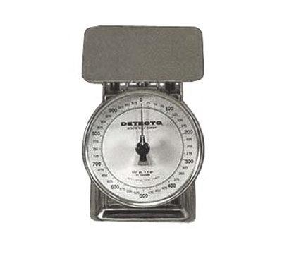 Detecto PT-1000RK Petite Dial Porti
