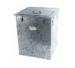 Delfield 203 90-lb Drop-In Ice Chest