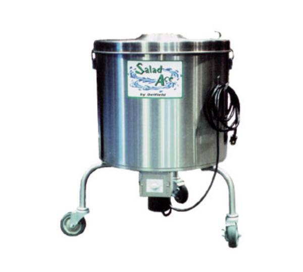Delfield SALD-1 Salad/Vegetable Dryer, 20 Gallons, 115 V