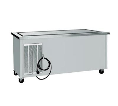 Delfield SCFT-36-NU 36-in Frost Top Serving Counter w/ Enclosed Base
