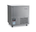 Delfield T5 1-Section Undercounter Blast Chiller Shock Freezer w/ 26-4