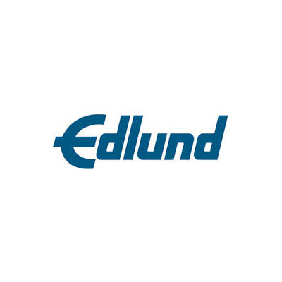 Edlund 4412HDL/12 Stainless Steel Heavy Duty Tong, 12 in, With Lock