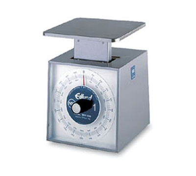 Edlund MSR-1000 Metric Portion Dial Type Scale, 1000 gm x 5 gm, w/ Air Dashpot
