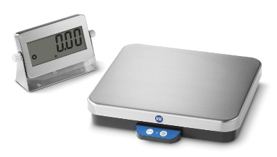 Edlund WRD-20 Wireless Remote Pizza Portion Scale, 20.0 lb. x 0.005 lb