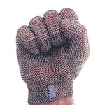 Victorinox - Swiss Army 81703 7-Guage All Steel Mesh Glove, Medium