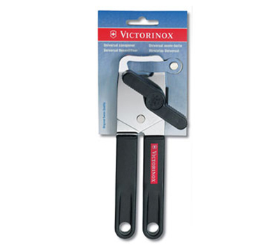 Victorinox - Swiss Army 43798 Carded Can Opener, Black