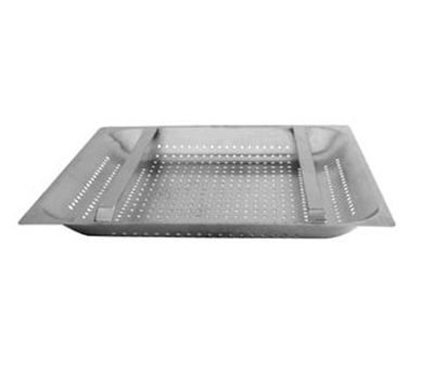 Franklin Machine 1021151 Pre-Rinse Basket, for 20x20 Rack or 21.75x21.75-in Si