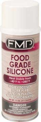 Franklin Machine 1431104 11-oz Aerosol Food Grade Silicone Spray