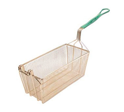 Franklin Machine 225-1071 Rectangular Fry Basket w/