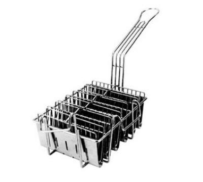 Franklin Machine 2261040 Taco Shell Basket w/ 6-Shell Capacity