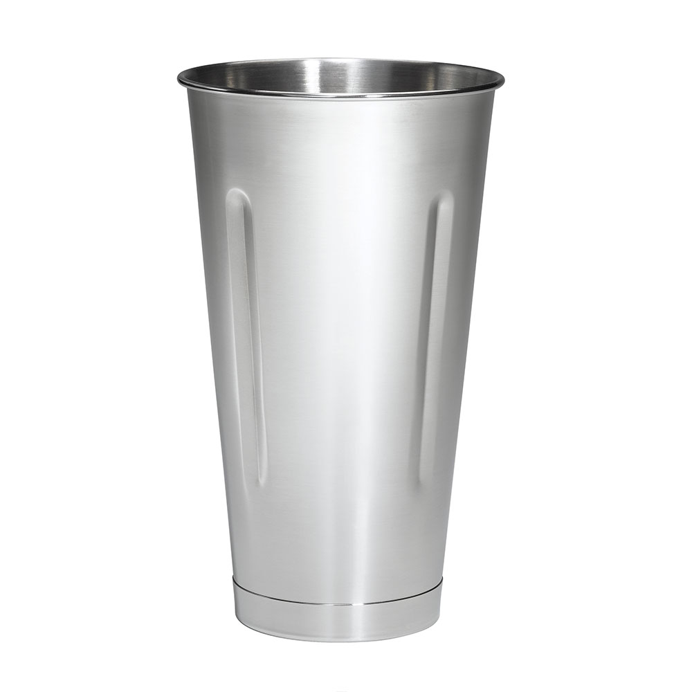 Hamilton Beach 110E 32-oz Container For All Drink Mixers, Universal, Stainless