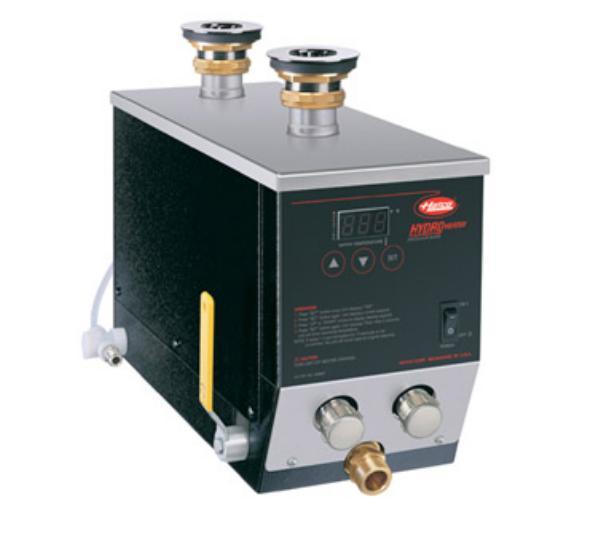 Hatco 3CS26240 Hydro-Heater Sink Heater, 6-kW, 240/1 V