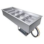 Hatco CWB-5 Drop-In Refrigerated Well, (5) Pan Size
