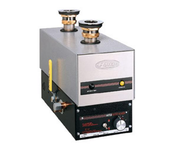 Hatco FR-9 208-1-QS Food Rethermalizer, Bain Marie Heater, 9 KW, 208V/1PH