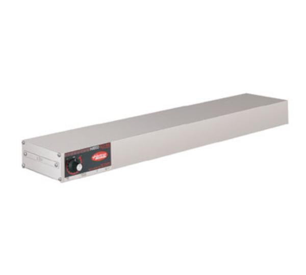 Hatco GRAH-72 72-in Infrared Foodwarmer w/ High Watt, 120 V
