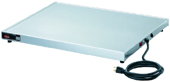 Hatco GRS-36-I Glo-Ray Heated Shelf, Free-Standing, Adj Therm, 550 W, 36 in