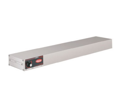 Hatco GRAL-54D6 240 54-in Infrared Foodwarmer, Dual w/ 6-in Space & Lights, 120/240 V