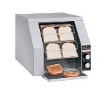 Hatco TRH-60-208-QS Conveyor Toaster For 10-Slices Per Minute, 208 V