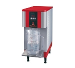 Hatco AWD-12 208 12-Gallon Atmospheric Hot Water Dispenser w/ Automatic Fill, 208 V