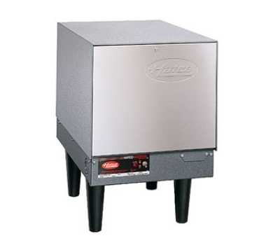 Hatco C-17 6-Gallon Compact Booster Heater w/ Electric Operation & Stainless Front, 17.2-kw