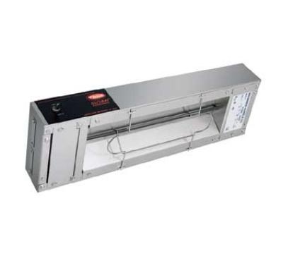 Hatco GR-24 24-in Infrared Foodwarmer w/ Single Metal Heater Rod, 350-watt
